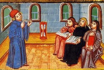 scolastica medievale